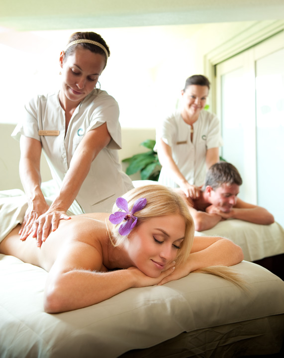 Heavenly Couples Massage